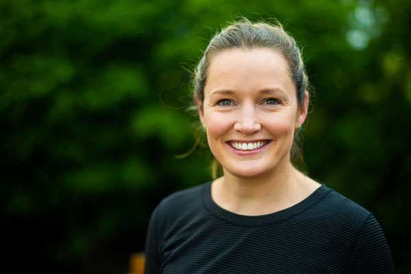 Aideen Coates-Farrell Registered Physiotherapist