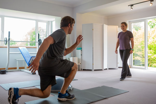 YOUtherapies Rehabilitation