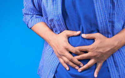 Hiatus Hernia and physiotherapy
